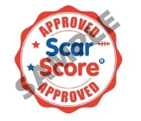 ScarScore Approved
