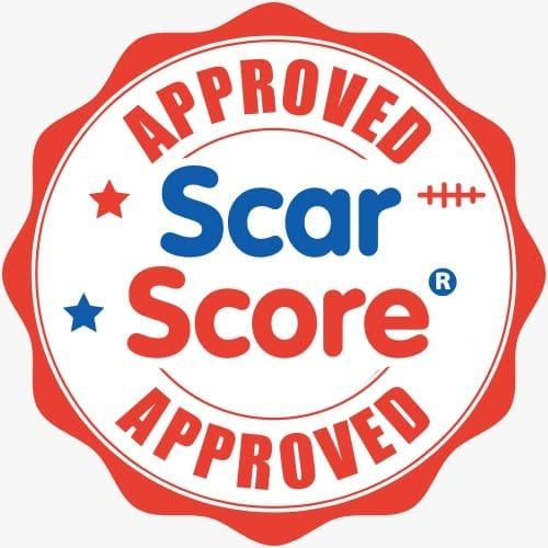 ScarScore Seal Of Approval